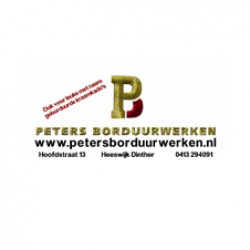 Peters borduurwerken