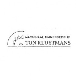 Ton Kluytmans machinaal timmerfabriek